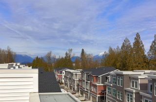 """Photo 25: 28 8370 202B Street in Langley: Willoughby Heights Townhouse for sale in """"KENSINGTON LOFTS"""" : MLS®# R2546276"""