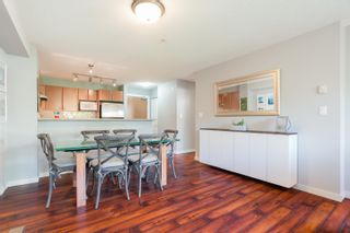 """Photo 11: 301 4723 DAWSON Street in Burnaby: Brentwood Park Condo for sale in """"COLLAGE"""" (Burnaby North)  : MLS®# R2619378"""