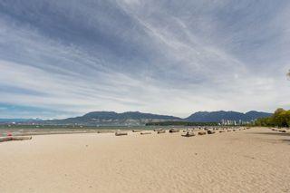 "Photo 19: 109 2450 CORNWALL Avenue in Vancouver: Kitsilano Condo for sale in ""The Ocean's Door"" (Vancouver West)  : MLS®# R2367921"