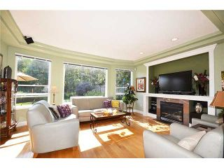 Photo 4: 1700 PADDOCK Drive in Coquitlam: Westwood Plateau House for sale : MLS®# V1022041