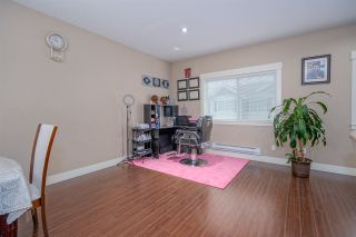"""Photo 2: 34 30748 CARDINAL Avenue in Abbotsford: Abbotsford West Townhouse for sale in """"Luna Homes"""" : MLS®# R2531916"""