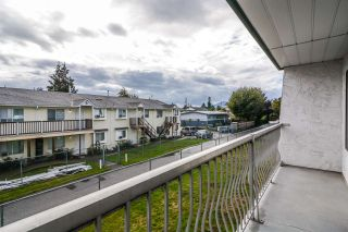 "Photo 21: 103 46374 MARGARET Avenue in Chilliwack: Chilliwack E Young-Yale Condo for sale in ""MOUNTAINVIEW APARTMENT"" : MLS®# R2525628"