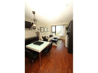 """Photo 2: 1101 7063 HALL Avenue in Burnaby: Highgate Condo for sale in """"EMERSON"""" (Burnaby South)  : MLS®# V971763"""