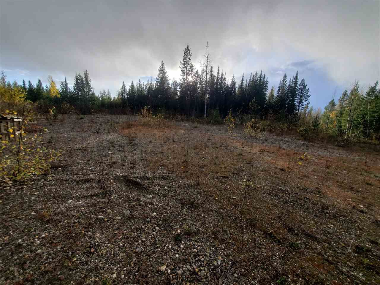 Photo 6: Photos: LOT 6 SUTTON Road in Quesnel: Quesnel - Rural North Land for sale (Quesnel (Zone 28))  : MLS®# R2509857