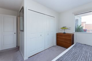 """Photo 14: 401 1508 MARINER Walk in Vancouver: False Creek Condo for sale in """"MARINER POINT"""" (Vancouver West)  : MLS®# R2573936"""