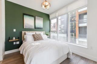 """Photo 8: 201 3581 E KENT AVENUE NORTH in Vancouver: South Marine Condo for sale in """"Avalon 2"""" (Vancouver East)  : MLS®# R2580050"""