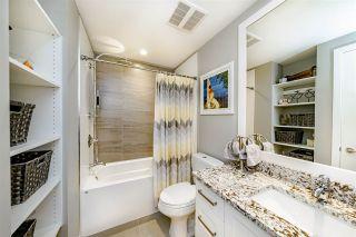 "Photo 18: 117 6490 194 Street in Surrey: Clayton Condo for sale in ""WATERSTONE - ESPLANADE"" (Cloverdale)  : MLS®# R2404179"
