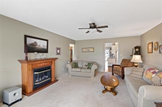 """Photo 6: 166 32691 GARIBALDI Drive in Abbotsford: Abbotsford West Townhouse for sale in """"Carriage Lane"""" : MLS®# R2590175"""