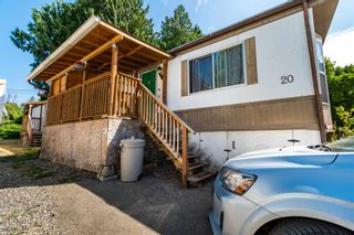 """Photo 30: 20 52604 YALE Road in Rosedale: Rosedale Popkum House for sale in """"MOUNT CHEAM MOBILE HOME PARK"""" : MLS®# R2604762"""