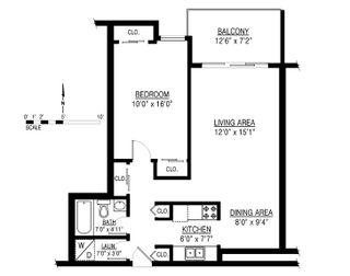 """Photo 17: 205 288 E 14TH Avenue in Vancouver: Mount Pleasant VE Condo for sale in """"Villa Sophia"""" (Vancouver East)  : MLS®# R2429790"""