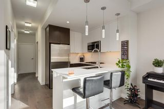 Photo 6: 214 305 18 Avenue SW in Calgary: Mission Apartment for sale : MLS®# A1051694