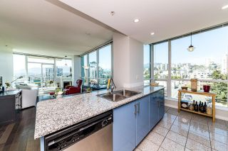 """Photo 11: 1107 138 E ESPLANADE in North Vancouver: Lower Lonsdale Condo for sale in """"PREMIERE AT THE PIER"""" : MLS®# R2602280"""