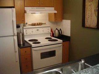 """Photo 2: 707 822 HOMER ST in Vancouver: Downtown VW Condo for sale in """"GALILEO"""" (Vancouver West)  : MLS®# V610089"""