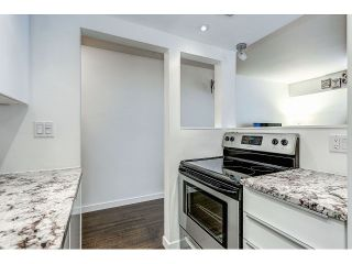 Photo 12: 5 1235 W 10TH AVENUE in Vancouver: Fairview VW Condo for sale (Vancouver West)  : MLS®# R2025255