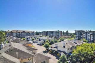 "Photo 18: 403 5430 201 Street in Langley: Langley City Condo for sale in ""SONNET"" : MLS®# R2479935"