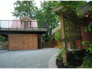 Photo 2: 30592 BURGESS Avenue in Abbotsford: Bradner House for sale : MLS®# F1405839