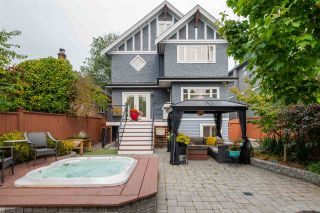 Photo 37: 2948 W 33RD AVENUE in Vancouver: MacKenzie Heights House for sale (Vancouver West)  : MLS®# R2500204
