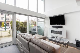 """Photo 10: 272 E 2ND Avenue in Vancouver: Mount Pleasant VE Condo for sale in """"JACOBSEN"""" (Vancouver East)  : MLS®# R2545378"""