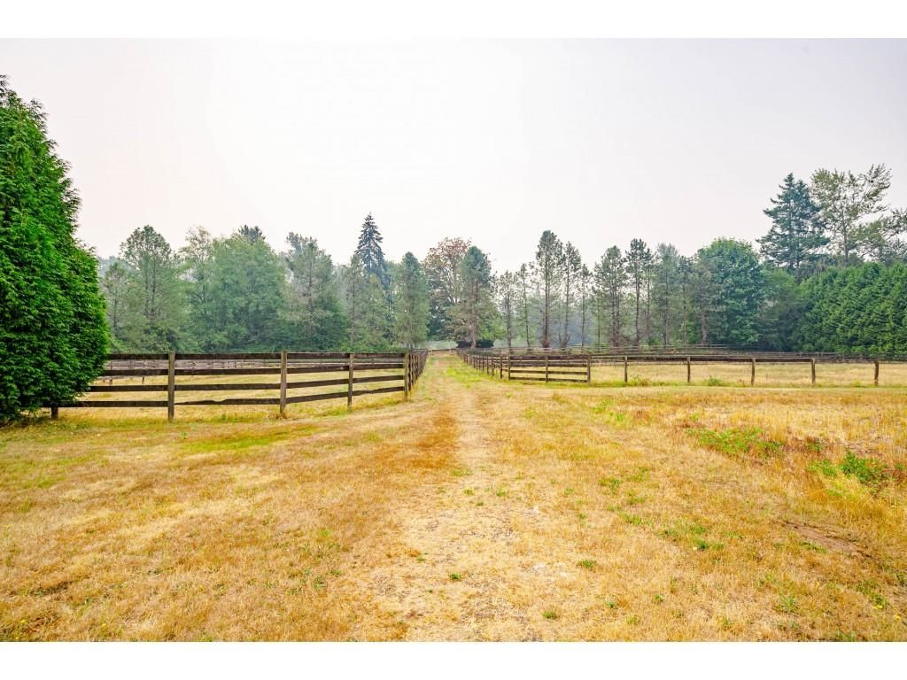 Photo 28: Photos: 21480 18 Avenue in Langley: Campbell Valley House for sale : MLS®# R2616707