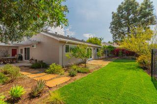 Photo 3: DEL CERRO House for sale : 4 bedrooms : 5545 Laramie Way in San Diego