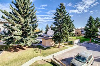 Photo 16: 72 3745 Fonda Way SE in Calgary: Forest Heights Row/Townhouse for sale : MLS®# A1151099