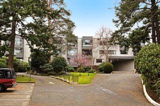 Photo 27: 310 1433 Faircliff Lane in : Vi Fairfield West Condo for sale (Victoria)  : MLS®# 862384