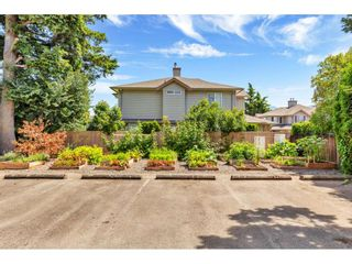"""Photo 39: 8 9446 HAZEL Street in Chilliwack: Chilliwack E Young-Yale Townhouse for sale in """"Delong Gardens"""" : MLS®# R2475378"""