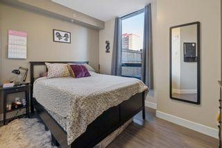 Photo 19: 202 11933 JASPER Avenue in Edmonton: Zone 12 Condo for sale : MLS®# E4248472