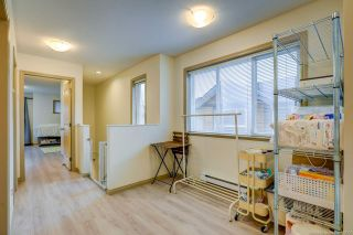 """Photo 17: 16 9420 FERNDALE Road in Richmond: McLennan North Townhouse for sale in """"SPRINGLEAF"""" : MLS®# R2537148"""