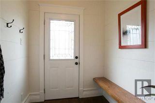 Photo 3: 193 Bertrand Street in Winnipeg: St Boniface Residential for sale (2A)  : MLS®# 1820210