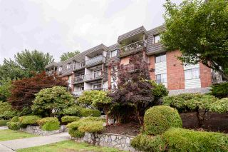 """Photo 1: 108 340 W 3RD Street in North Vancouver: Lower Lonsdale Condo for sale in """"McKinnon House"""" : MLS®# R2392293"""