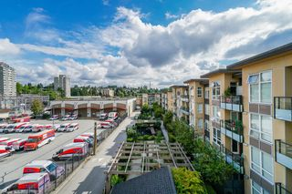 """Photo 19: 415 85 EIGHTH Avenue in New Westminster: GlenBrooke North Condo for sale in """"Eight West"""" : MLS®# R2618084"""