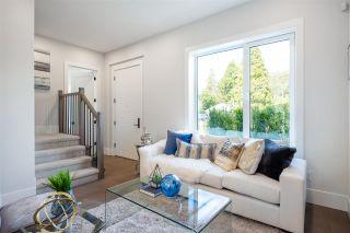 Photo 3: 6495 WALKER Avenue in Burnaby: Upper Deer Lake 1/2 Duplex for sale (Burnaby South)  : MLS®# R2439184