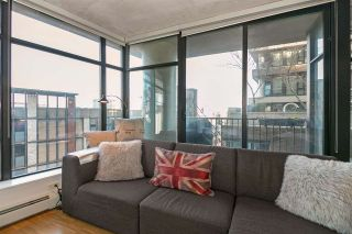 """Photo 5: 803 128 W CORDOVA Street in Vancouver: Downtown VW Condo for sale in """"WOODWARDS W43"""" (Vancouver West)  : MLS®# R2241482"""