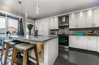 """Photo 8: 47 2615 FORTRESS Drive in Port Coquitlam: Citadel PQ Townhouse for sale in """"Orchard Hill"""" : MLS®# R2418731"""