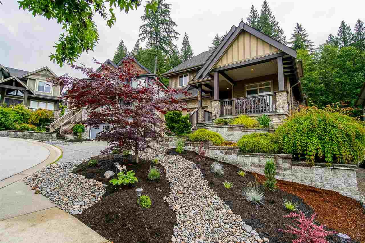 Main Photo: 3446 HORIZON Drive in Coquitlam: Burke Mountain House for sale : MLS®# R2385667
