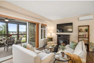 Photo 6: 408 3535 146A Street in Surrey: King George Corridor Condo for sale (South Surrey White Rock)  : MLS®# R2543546