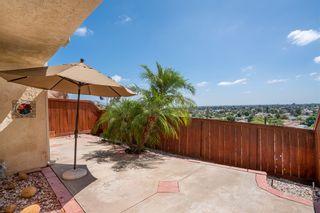 Photo 22: LA MESA Condo for sale : 3 bedrooms : 3888 Murray Hill Rd