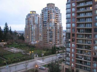 """Photo 18: 1007 6837 STATION HILL Drive in Burnaby: South Slope Condo for sale in """"CLARIDGES"""" (Burnaby South)  : MLS®# R2040916"""