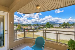 """Photo 23: 305 2285 PITT RIVER Road in Port Coquitlam: Central Pt Coquitlam Condo for sale in """"SHAUGHNESSY MANOR"""" : MLS®# R2604746"""