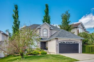 Photo 3: 118 Sienna Park Terrace SW in Calgary: Signal Hill Detached for sale : MLS®# A1074538