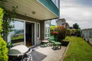 """Photo 14: 103 2211 WALL Street in Vancouver: Hastings Condo for sale in """"PACIFIC LANDING"""" (Vancouver East)  : MLS®# R2379223"""