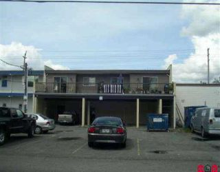 Photo 2: UNIT A 22316 DEWDNEY TRUNK Road in Maple Ridge: West Central Business for sale : MLS®# C8027558