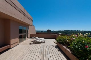 """Photo 13: 602 460 WESTVIEW Street in Coquitlam: Coquitlam West Condo for sale in """"Pacific House"""" : MLS®# R2216501"""