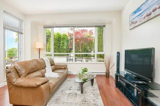 """Photo 8: 554 1432 KINGSWAY Street in Vancouver: Knight Condo for sale in """"KING EDWARD VILLAGE"""" (Vancouver East)  : MLS®# R2593597"""