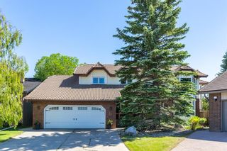 Main Photo: 27 Silvergrove Court NW in Calgary: Silver Springs Detached for sale : MLS®# A1122750