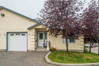 Photo 1: 123 6807 WESTGATE Avenue in Prince George: Lafreniere Townhouse for sale (PG City South (Zone 74))  : MLS®# R2503716