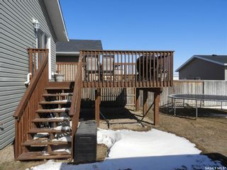 Photo 28: 228 Warwick Crescent in Warman: Residential for sale : MLS®# SK848733