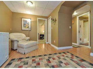 Photo 18: 945 DELESTRE Avenue in Coquitlam: Maillardville 1/2 Duplex for sale : MLS®# V1050049