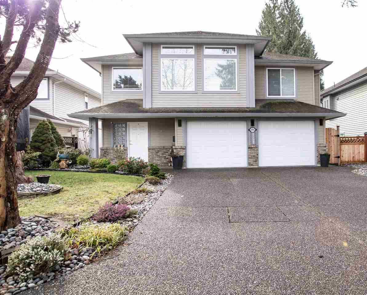Main Photo: 20502 123 Avenue in Maple Ridge: Northwest Maple Ridge House for sale : MLS®# R2565573